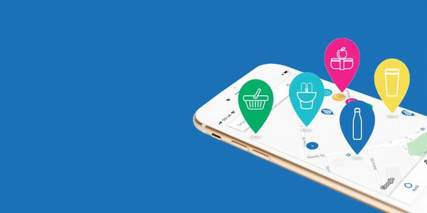 Cover image for Introducing the Refill app - eat, drink and shop with less waste 🚰