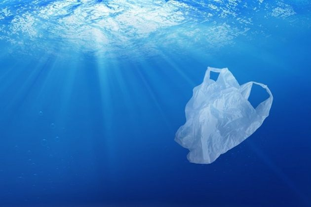 Cover image for Here are a few tips to help you reduce your plastic use