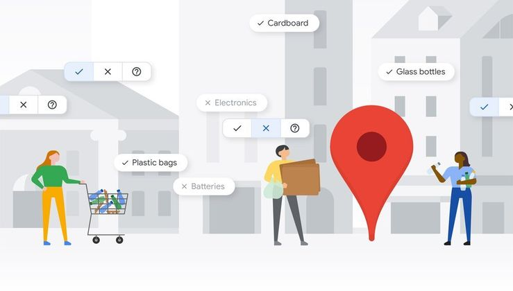 Cover image for Three ways to find and support eco-friendly places on Google Maps